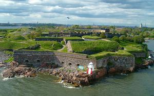 Thumbnail for Discover Suomenlinna in Helsinki