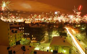 Thumbnail for New Year's Eve in Helsinki