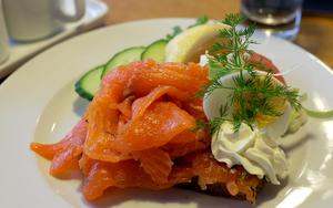Thumbnail for Helsinki Food Tours - Way to Explore Finnish Food