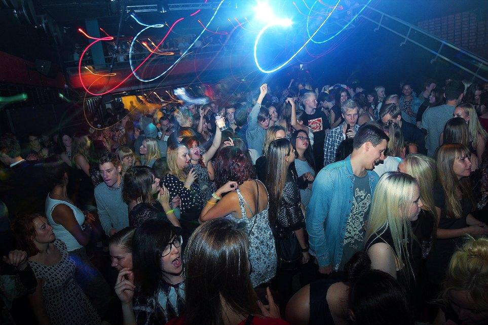 Helsinki Clubs